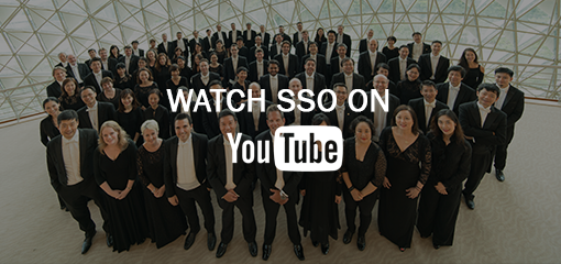 Watch SSO on YouTube